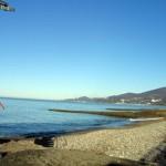 Пляж санатория Знание