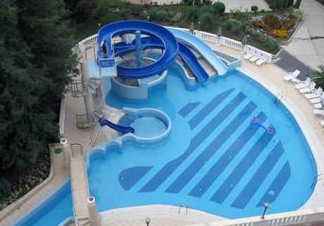 открытый бассейн чебоксары волжанка